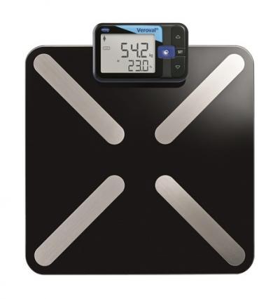 Besoin d'aide pour atteindre ou maintenir un poids optimal? Et pourquoi pas une balance intelligente qui analyse votre  composition corporelle?